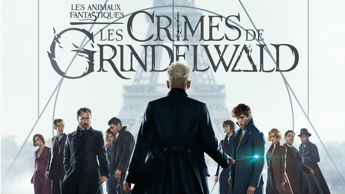 animaux f - grindelwald